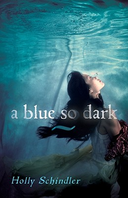 A Blue So Dark By Schindler, Holly